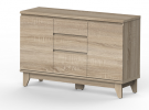 GRAND FURNITURE TORAJA SB 120 (CREDENZA)